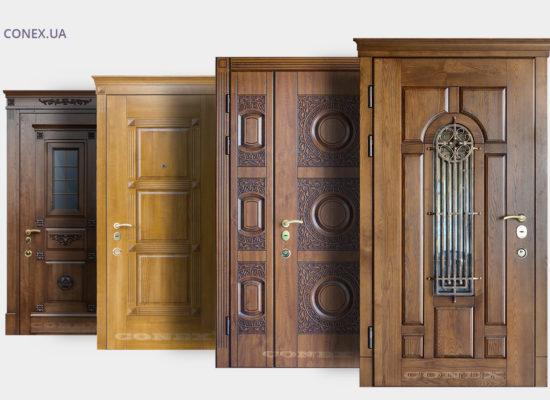 Где купить входную дверь в г. Одесса?