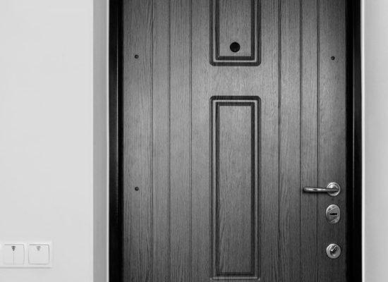 Электронный замок Red Lock LMI на входную дверь